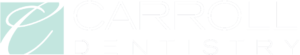 Logo - Carroll Dentistry