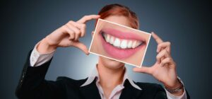 What is a gummy smile and how to solve it
