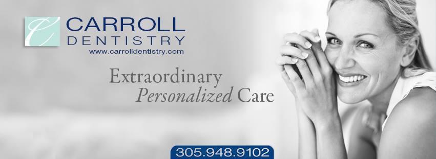 Carroll dentistry